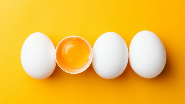 The Incredible, Edible Egg May Give You  More Than You Bargained For featured image