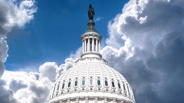 Congress' FY 2022 funding fight starts this month featured image