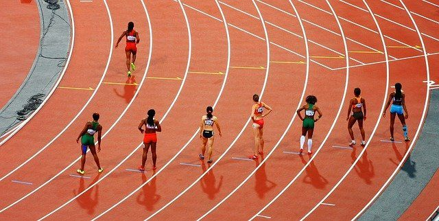 Olympic Athletes No Longer Have To Choose: Breastfeed or Compete? featured image