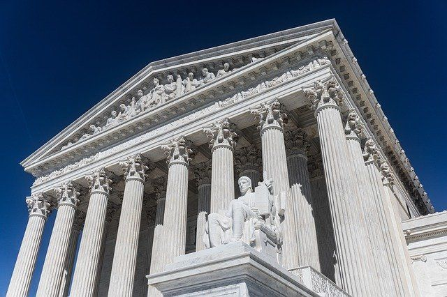 Recent High Court Decisions Signify 1st Amendment Direction featured image
