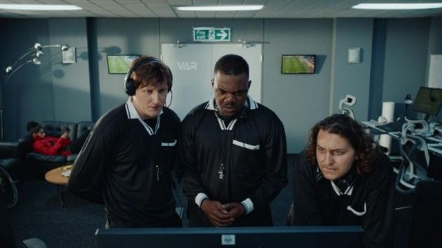 Paddy Power sit-com: A novel way to promote a brand, or a step too VAR? featured image
