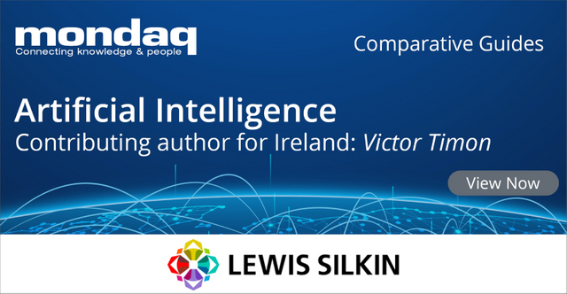 What's the latest on AI in Ireland? featured image