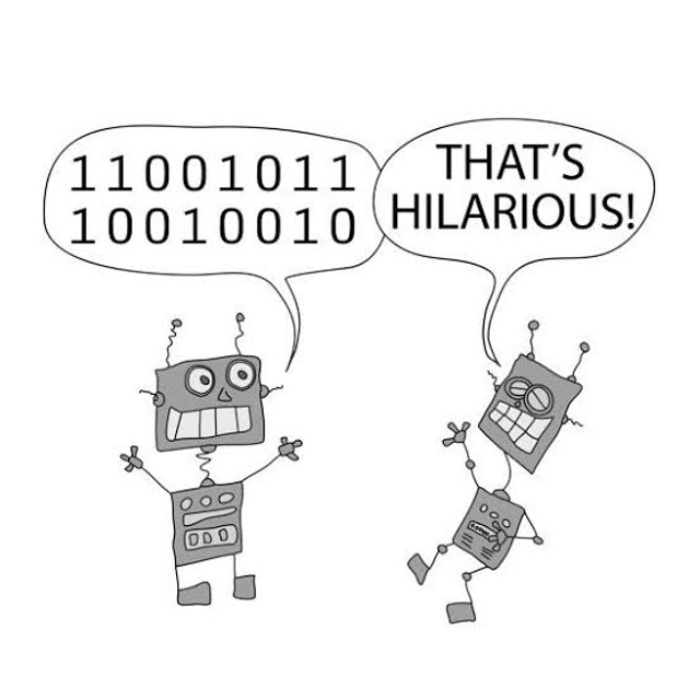 Hey computer, I said make me laugh not cry - these new AI laws are no joke! featured image