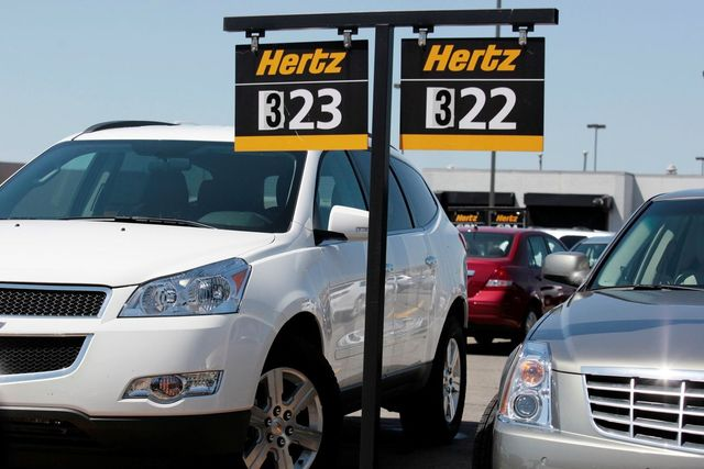Hertz Leaves Bankruptcy, Taps Directors for New Board featured image