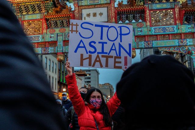 The Victims Were Not Just Women; They Were Asian American Women. featured image