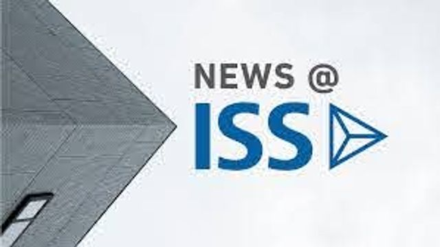 ISS Updates Benchmark Voting Policies for 2021 featured image
