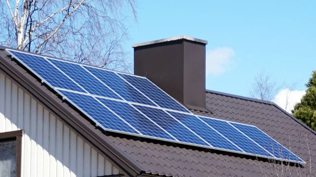Solar ITC Bill Introduced featured image