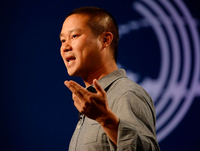 Why the Death of Tony Hsieh Matters So Much featured image
