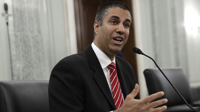 Farewell and Thanks, Chairman Pai featured image