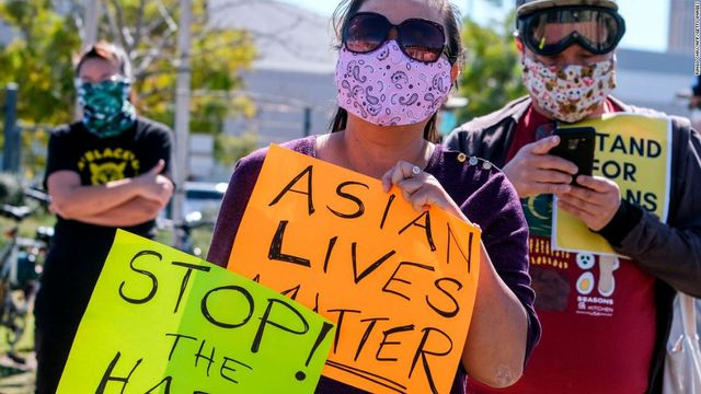2020 saw a 1900% increase in Anti-Asian violence. featured image