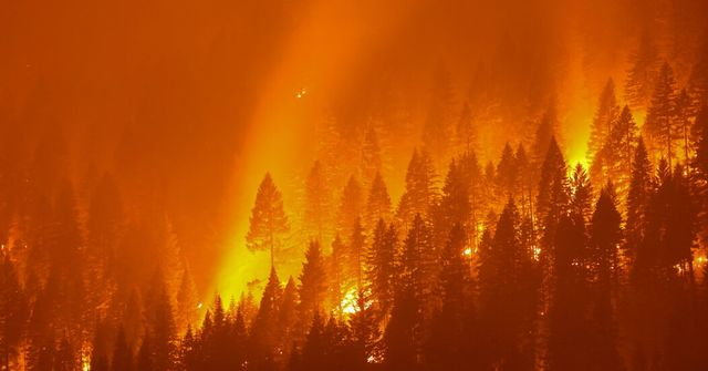 IPCC Sixth Assessment Report Emphasizes Dangers of Climate Change featured image