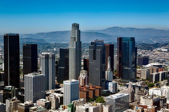 DTLA 2040 - A Tall Order... featured image