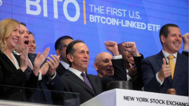BITO ETF Doesn't Necessarily Pave Early Path For Spot ETFs or ETFs on Other Crypto Futures featured image