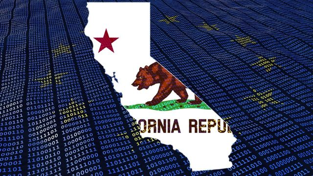 New California Privacy Laws: U.S. Meets GDPR-Like Consumer Rights featured image