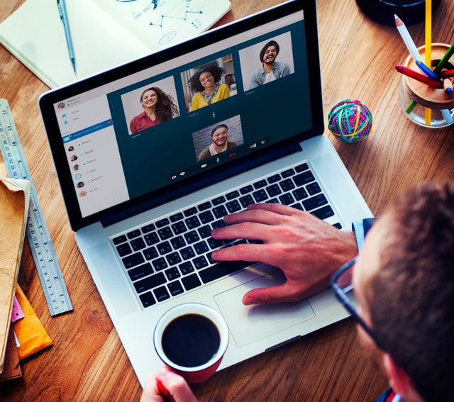 Some Legal Considerations for Zoom and Teleconference Meetings featured image
