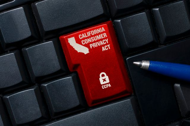 California Revises Draft Privacy Regulations featured image