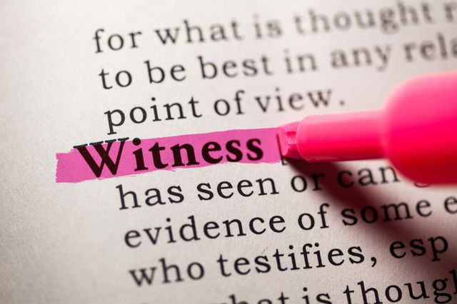 Having a Treating Therapist Serve As a Forensic Witness Is Rarely a Good Idea featured image