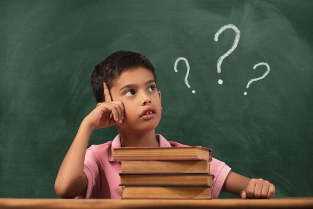 Questioning Children: A New Study featured image