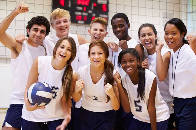 Team Sports Increase Resilience featured image