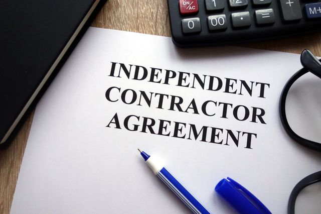 Employees or Independent Contractors? featured image