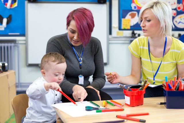 Accommodating Children with Disabilities: Overview featured image