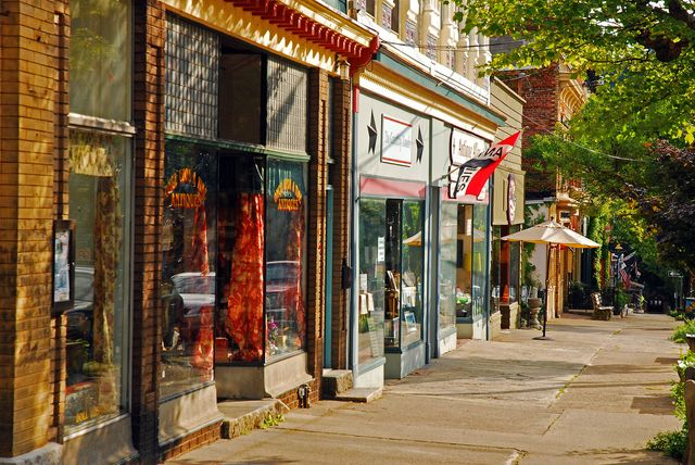 Small businesses start to gain upper hand in rent negotiations featured image