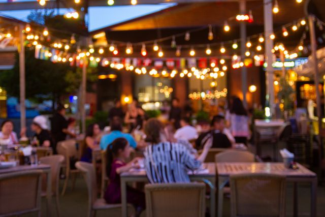 Atlanta's first truly-outdoor bar scheduled to open this Spring. featured image