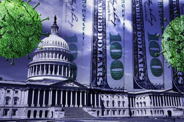 New Pandemic Bill Before House Budget Committee Today featured image