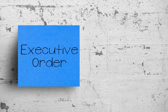 Anticipated Executive Order on Noncompetes, Occupational Licenses and Mergers featured image