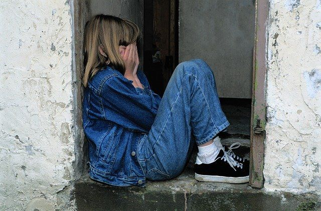 Student Suicides Are Increasing in Locked-Down Schools featured image