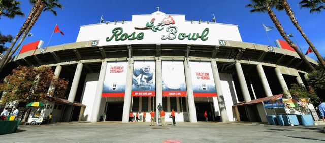 ROSE BOWL Dispute:  What's in a Name? featured image