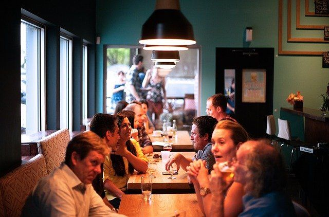 SBA to Open the Restaurant Revitalization Fund (RRF) featured image