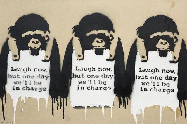 Banksy European IP dispute highlights purpose of trademarks featured image