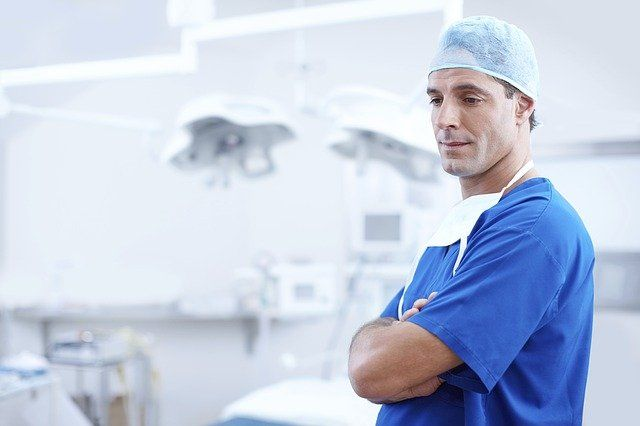 Federal Guidance is Issued for Healthcare Employers featured image