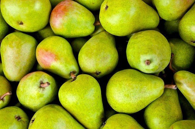 Apples and Oranges -- or Pears featured image