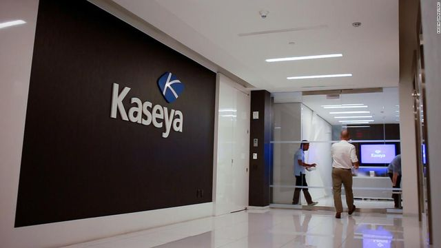 Kaseya Customers Respond to Ransomware Attack featured image