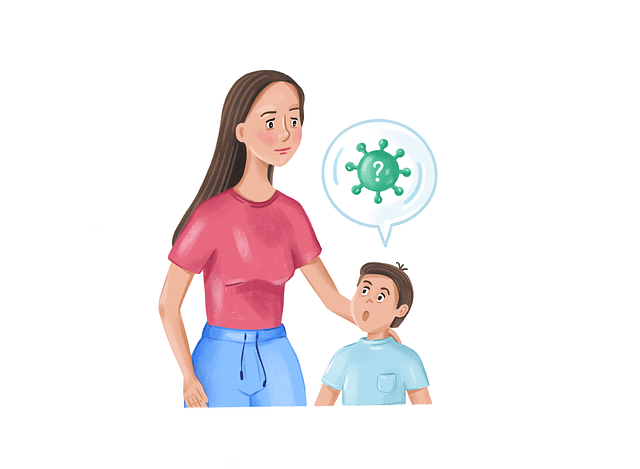 British studies indicate children face low risks of severe illness from Covid-19 featured image