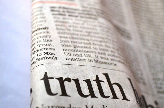 Study About Lying May Be Based on Lies featured image