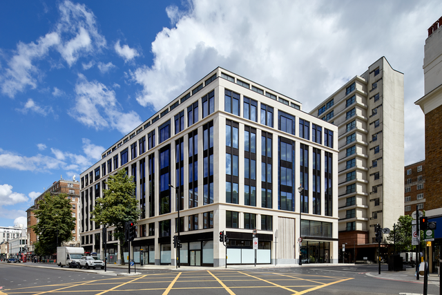 London office sector enters a new, 'Smart' era in a post-Covid market featured image