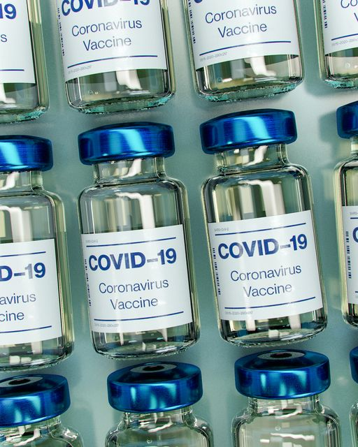 CDC Provides New Guidance for Fully Vaccinated People featured image