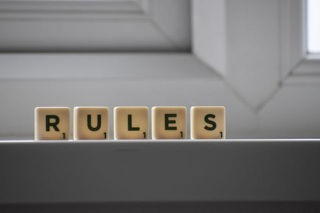 Proposed Updates to DEU Rules featured image