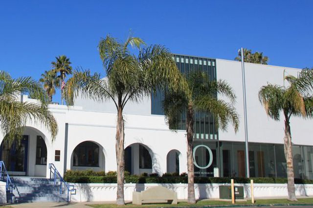 Women Artists Highlighted at Oceanside Museum of Art featured image