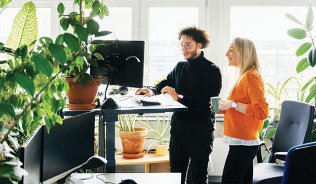 Ergonomics Energize Business Models featured image