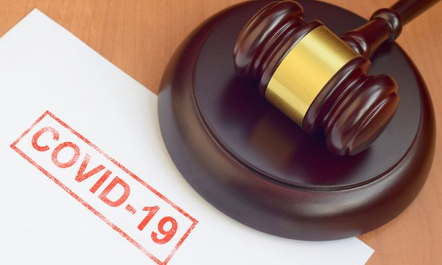 Workers' Compensation Exclusive Remedy a Defense Against Most COVID-19 Related Employee Lawsuits featured image