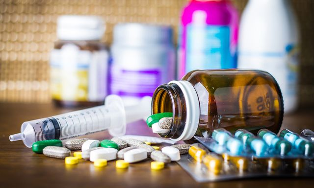 Growing Use of off Label Neurological Drugs for Injured Workers Poses New Risks featured image
