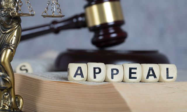 Amicus Brief Asks Court of Appeal to Reject Employee's Civil Suit for Wrongful Death of Spouse Caused by COVID-19 featured image
