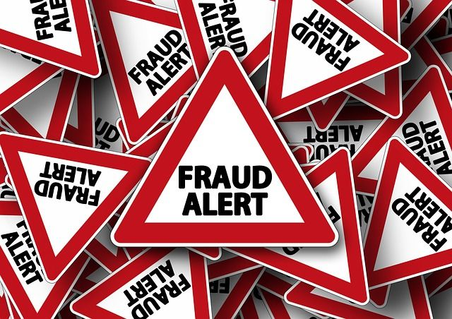 Brace for Impact - Fraud is On It's Way! featured image