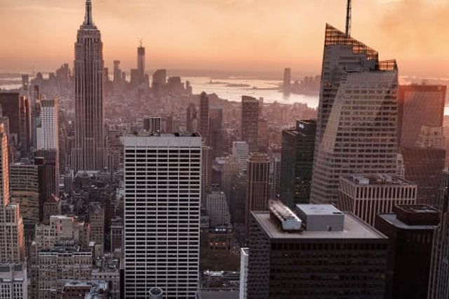 Shearman & Sterling Advises Pro Bono Client Center for New York City Neighborhoods featured image