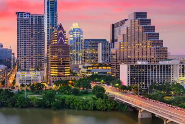 EY Entrepreneur Of The Year® 2021 Central Texas Program and Virtual Gala featured image