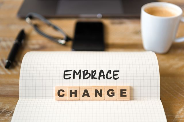 Managing Change Successfully featured image